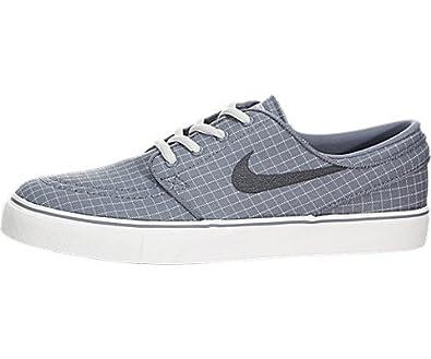 27508f4ca261d Amazon.com: Nike SB Stefan Janoski Premium Canvas (Kids): Shoes