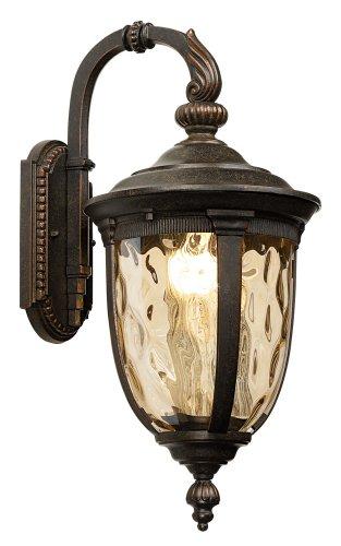 Bellagio Outdoor Lighting - 9