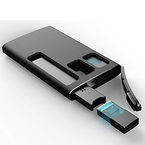 Power Jewel Portable Charger Case, Magnetic. (Device not Included)