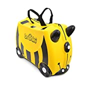 Trunki 14 All Year Children's Luggage, One Size