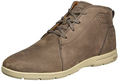 Caterpillar Quell, Scarpe da Ginnastica Uomo Marrone (Mens Chocolate)