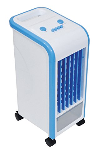 Prem-I-Air 3 Speed Air Cooler With 3.5 Litre Tank and 2 Ice Packs