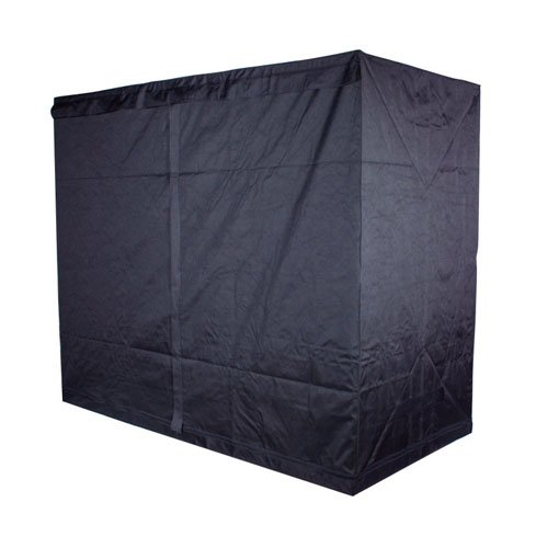 Hydroponics Mylar Grow Room Non-Toxic Hydro Cabinet Tent 4'x8' GYO1004