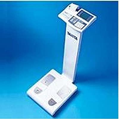 TBF-410-GS Tanita HMS Body Weight Composition Analyzer Scale