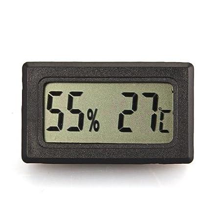 COLEMETER® Termómetro Digital Acuario Nevera Refrigerador ...