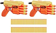 Lanca Dardos Nerf Alphastrike Fang Load Out - E8315 - Hasbro Nerf Lanca Dardos Nerf Alphastrike Fang Load Out