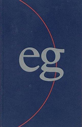 Evangelisches  Gesangbuch. Ausgabe für die Landeskirchen Rheinland, Westfalen und Lippe: Evangelisches Gesangbuch: Großdruckausgabe