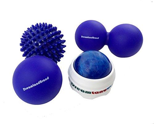 Massage Physical Reflexology Pilates Lacrosse