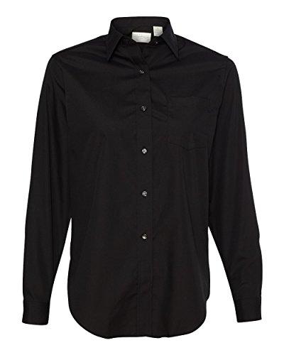 Van Heusen Broadcloth Shirt - 7