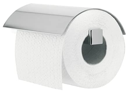 Tiger Toilet Accessoires : Tiger items bathroom range toilet roll holder with cover amazon