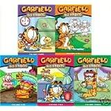 Garfield and Friends Seasons 1 2 3 4 5 (1-5)