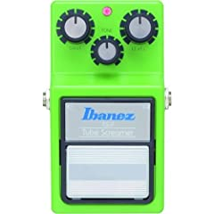 Ibanez Tube Screamer TS-9