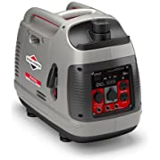 Briggs & Stratton GEN-30651 P2200 PowerSmart Portable 2200-Watt Inverter Generator