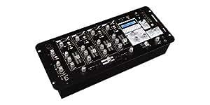 FONESTAR SM-1641UB MESA DE MEZCLAS DJ USB/SD/MP3/BLUETOOTH