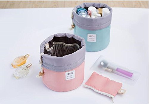 [Osierl Beauty Travel Makeup Storage Bags Cosmetic Skincare Organizer] (Third Leg Costume)