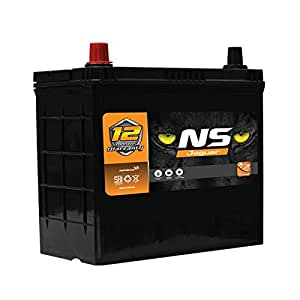 NS battery-55559 Compatible with Cars