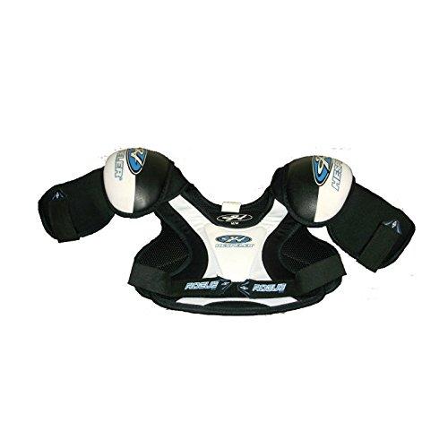 Hespeler Rogue RX10 Hockey Shoulder Pads (Junior Medium)