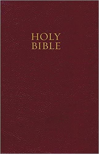 Holy Bible [NKJV]: Amazon co uk: Thomas Nelson Publishers