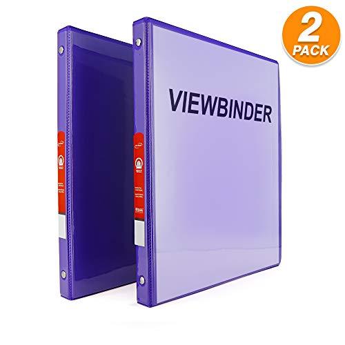 Best View Binders