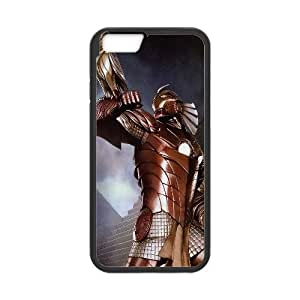 Egyptian Iron Man Comic3 iPhone 6 4.7 Inch Cell Phone Case Black gift pp001_6266137