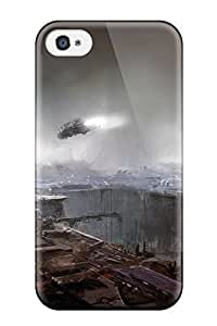 4/4s Perfect Case For Iphone - WErFpBi15618xZfGd Case Cover Skin