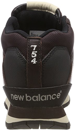 Llb New 754 Herren Fitnessschuhe Brown Braun Balance nvTYPvwqF