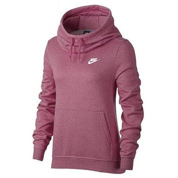 Nike Damen W NSW Essntl Hoodie Po Hbr Sweatshirt:
