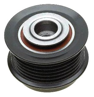 Gates 37015P Alternator Pulley
