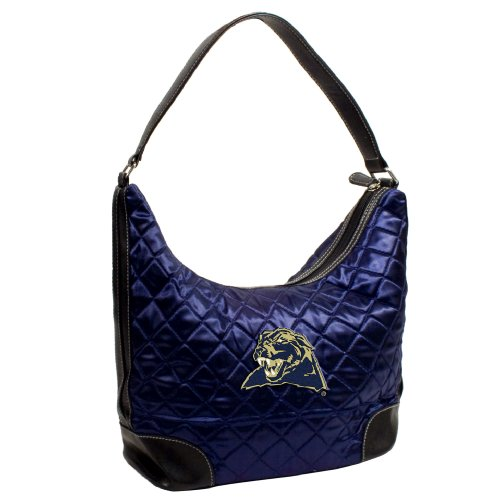 (NCAA Pitt Panthers Quilted Hobo)