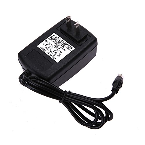 Alloet DC14V 1A Adapter AC 100V-240V to DC 14V Converter Power Supply Adapter 5.52.5 mm