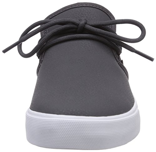 Supra Cuba Sneaker Grå / Svart / Hvit