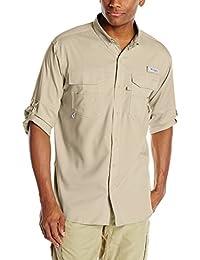 Sportswear Blood and Guts III Long Sleeve Woven Shirt