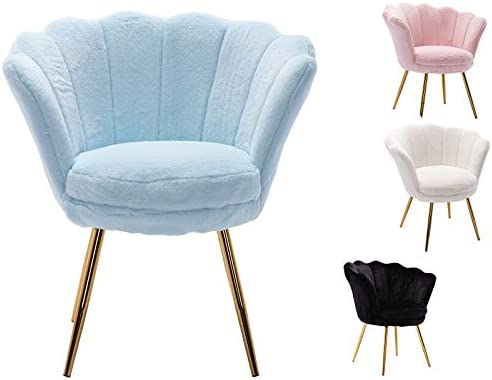 Guyou Modern Comfy Accent Chair