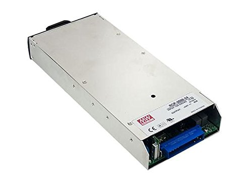 (Rack Mount Power Supplies 2016W 48V 42A Front End PS W/PFC)