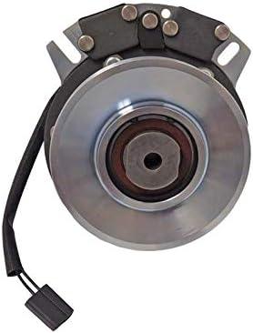 OEM Xtreme X0327 Electric PTO Clutch fits LX255 LX266 LX277 LX279 LX280 LX288