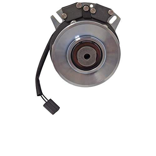 (Parts Player New PTO Clutch for John Deere GT225 GT235 GT245 GX255 LT190 LX255 266 277 279 280 288 289 SST15 SST16 SST18 AM126100 5219-1 X0327)