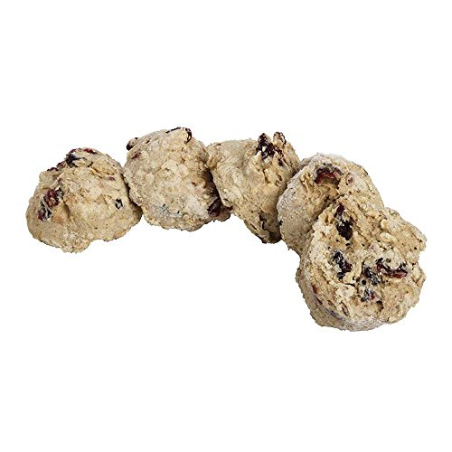 (Otis Spunkmeyer Sweet Discovery Cranberry Oatmeal Cookies Dough, 1.33 Ounce -- 240 per case.)