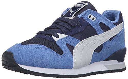 Puma Womens Duplex Classic Wns Fashion Sneaker Blue Yonder/Peacoat