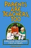 Parents Are Teachers, Too, Claudia Jones, 0913589357