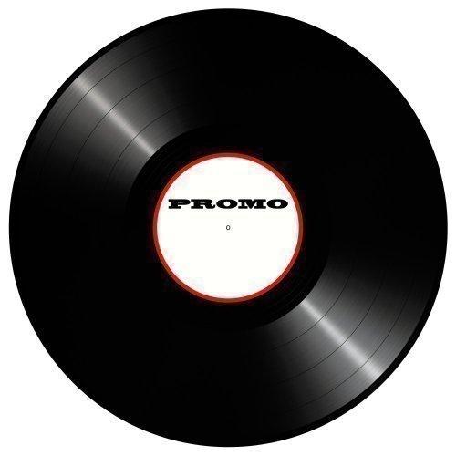 123t Slipmats - Slipmat con Diseño de Disco Promo x 1 (Individual ...