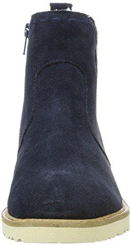 Esprit Kajal Bootie, Botas Para Mujer Azul (Navy)