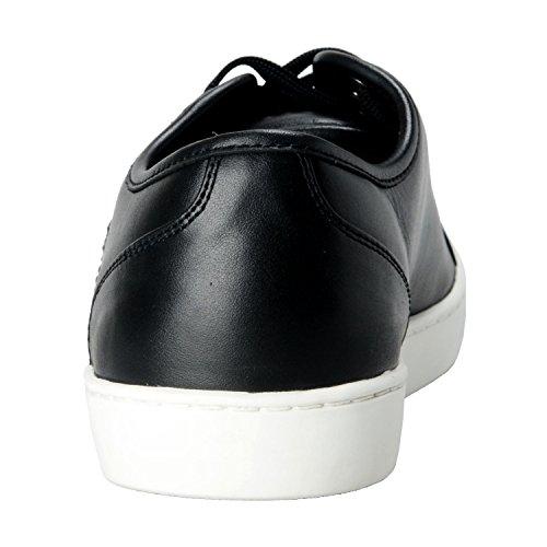 Dolce & Gabbana Menns Sorte Joggesko Sko Oss 11,5 Eu 44,5;