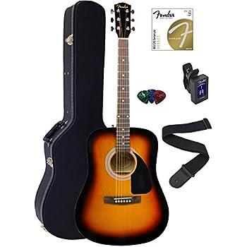pyle pro pgakt40sb 41 inch acoustic electric guitar package with gig bag strap. Black Bedroom Furniture Sets. Home Design Ideas