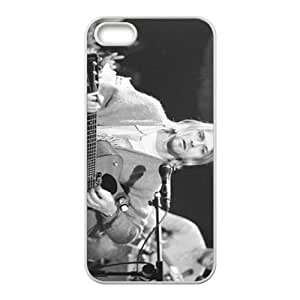 Kurt Cobain Phone Case for iPhone 5S Case by icecream design