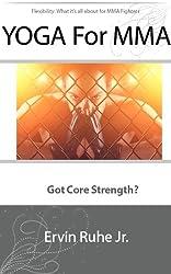 Yoga for MMA (English Edition)