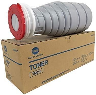KONICA 951 BLK TNR CTG TN015 A3VV131| Smart Supply Compatible Toner Cartridge