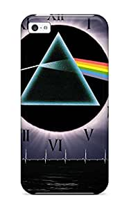 Premium Durable Pink Floyd Fashion Tpu Iphone 5c Protective Case Cover