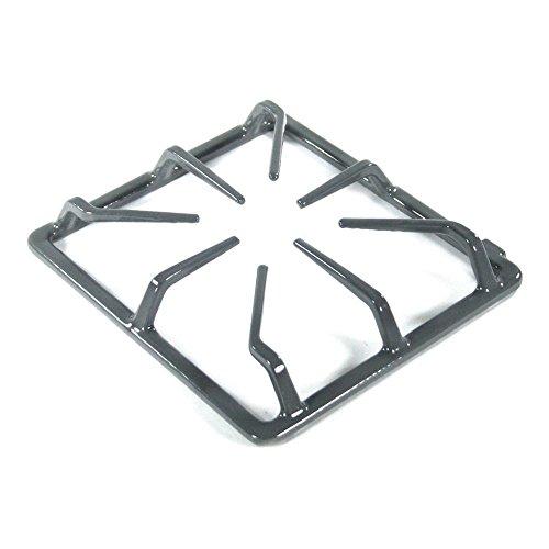 Amana W74008868 Range Surface Burner Grate Genuine Original Equipment Manufacturer (OEM) part for Amana & Maytag