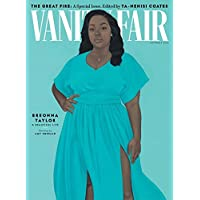 1-Year (12 Issues) of Vanity Fair Magazine Subscription