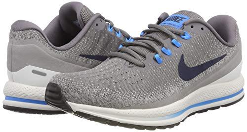 En Air Homme Forme Grey Zoom De Nike 007 Remise Chaussures Pour gunsmoke Vomero Obsidian 13 Atmosphere Multicolore wqXESxH